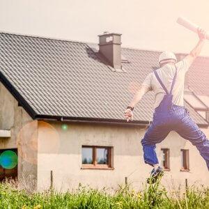 Informationen zur Baufinanzierung