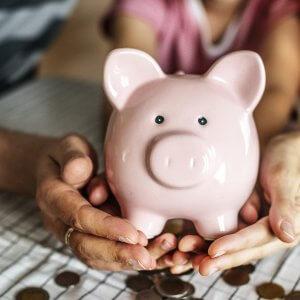 Wie viel Kredit bekomme ich?